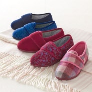 Cosyfeet Slippers & Shoes