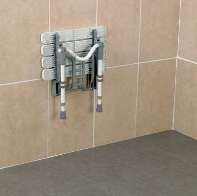 Shower Stools